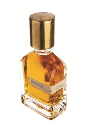 Orto Parisi- Bergamask EDP 50ml