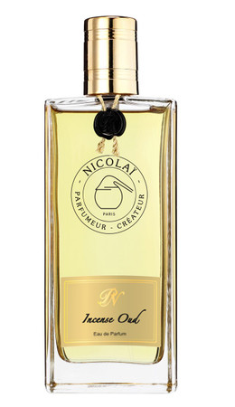 Parfums de Nicolai Incense Oud Eau de Parfum 100ml
