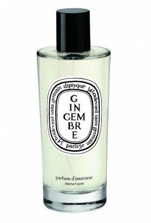 Diptyque Gingembre Room Spray