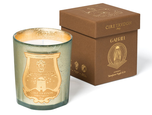 Cire Trudon ~ Gabriel - Holiday Candle