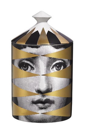 Fornasetti Losanghe Candle