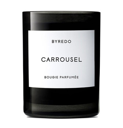 BYREDO CARROUSEL 240g Candle