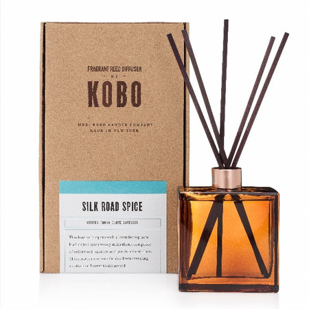 Kobo Woodblock Silk Road Spice Diffuser