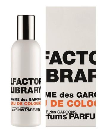 """Garcons Olfactory Library """"EAU DE COLOGNE"""" Eau de Toilette 50ml"""