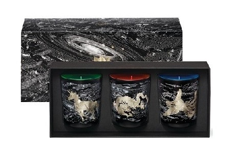Diptyque LIMITED EDITION Holiday Coffret