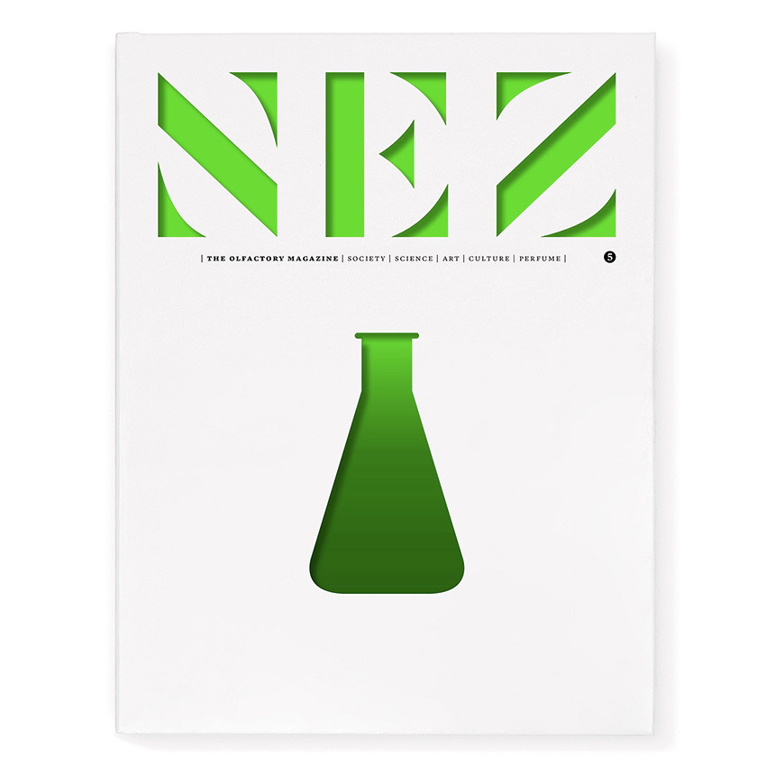 Nez- Issue 5: Natural Vs. Synthetics