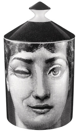 Fornasetti ANTIPATICO Candle