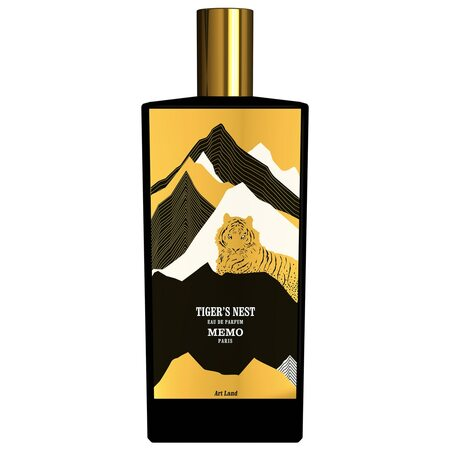 Memo Tiger's Nest EDP 75ml