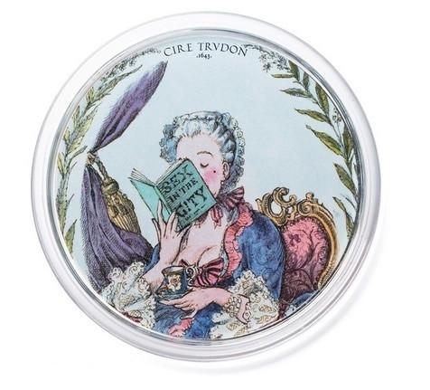 Cire Trudon ~ La Marquise Coupelle