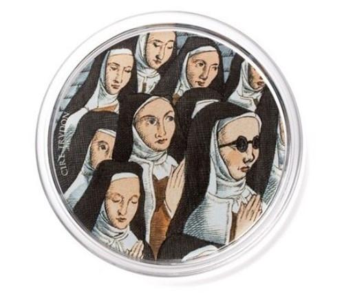 Cire Trudon ~ Carmelite Coupelle