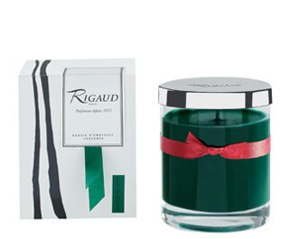 Rigaud Cypres Candle (Medium)