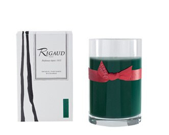 Rigaud Cypres Candle Refill