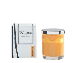 Rigaud Candle, Tournesol ~ Small
