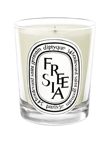 Diptyque Freesia Candle 6.5oz