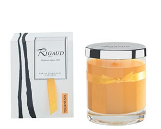 Rigaud Candle, Tournesol ~ Medium