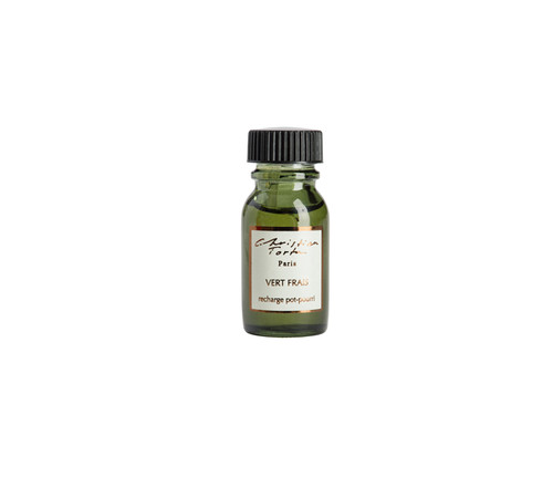 Christian Tortu Foret (Forest) Refresher Oil