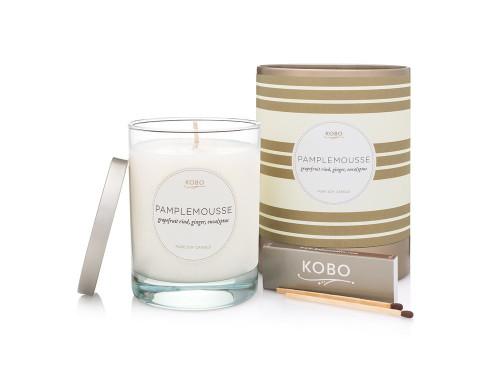 KOBO Aurelia - Pamplemousse - Candle