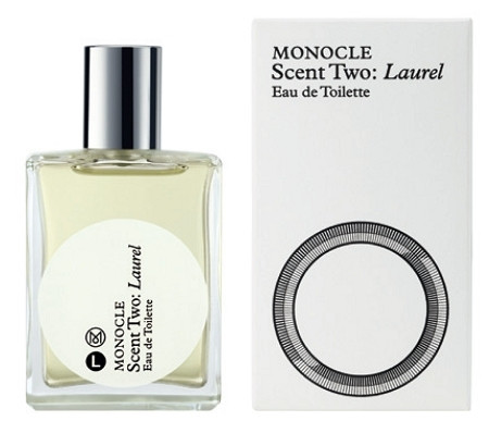 "Monocle Scent Two ""LAUREL"" Eau de Toilette 50ml"