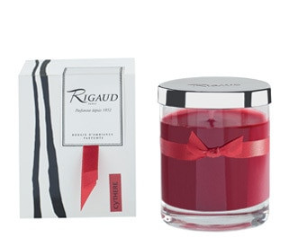 Rigaud ~ CYTHERE Medium Candle