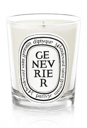 Diptyque Genevrier ~ Juniper Candle 6.5oz