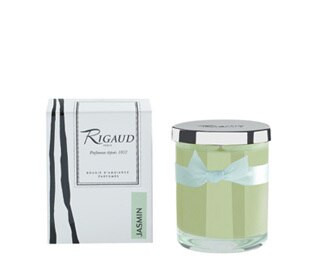 Rigaud ~ JASMIN Small Candle