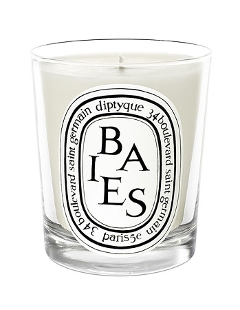 Diptyque Baies Candle 6.5oz