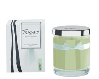 Rigaud ~ JASMIN Medium Candle