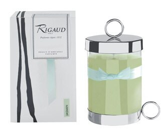 Rigaud ~ JASMIN Large Candle