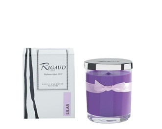Rigaud ~ LILAS Small Candle