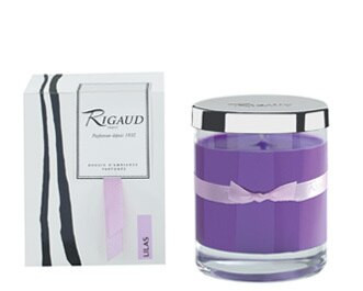 Rigaud ~ LILAS Medium Candle
