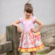 Party Girl Dress