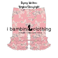 Bo Peep Shortees