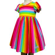 PRE-ORDER Alberta Dress