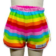 PRE-ORDER Retro Shorts