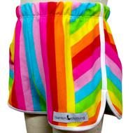 PRE-ORDER Retro Shorts 2