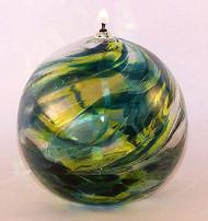 """Oil Lamp """"Jade"""""""