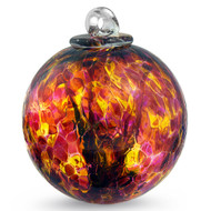 Small Witch Ball Marigold