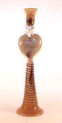 Heart Candle Stick