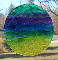 16 inch sun disk