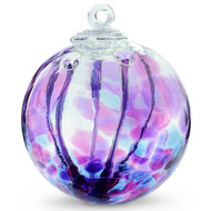 """Witch Ball """"Impatiens"""""""