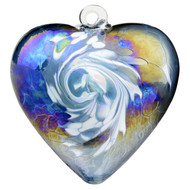 "Galaxy Heart ""Sea Green"""