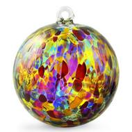 """Multicolored Ornament 6"""""""