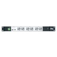Middle Atlantic PDS-1620R-NS Multi-Mount Horizontal Rackmount Power Distribution 16-Outlet 20 Amps