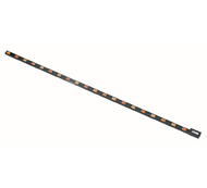 Middle Atlantic PDT-2X1015 Thin Vertical Power Distribution Strip 20-Outlet 15 Amps