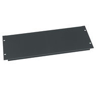 Middle Atlantic EB4-CP6 Flanged 4-RU Blank Panel