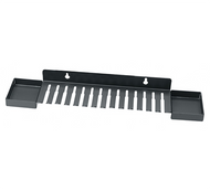 Middle Atlantic CLAW Wall-Mount Cable Hanger w/ Side Trays