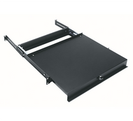 Middle Atlantic SS Sliding Rack Shelf - Occupies slightly more than 1-RU