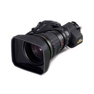 Fujinon ZA17x7.6BERD-S6 HD ENG/EFP Lens w/ 2X Extender & Digital Servo Zoom & Focus