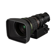 "Fujinon ZA17x7.6BMD-DSD Select Series 2/3"" HD Remote Control Teleconferencing Lens. Full analog remote control capability for zoom, focus & iris."