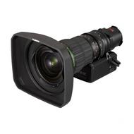 """Fujinon ZA12x4.5BMD-DSD Select Series Super Wide Angle 2/3"""" HD Remote Control Teleconferencing Lens"""